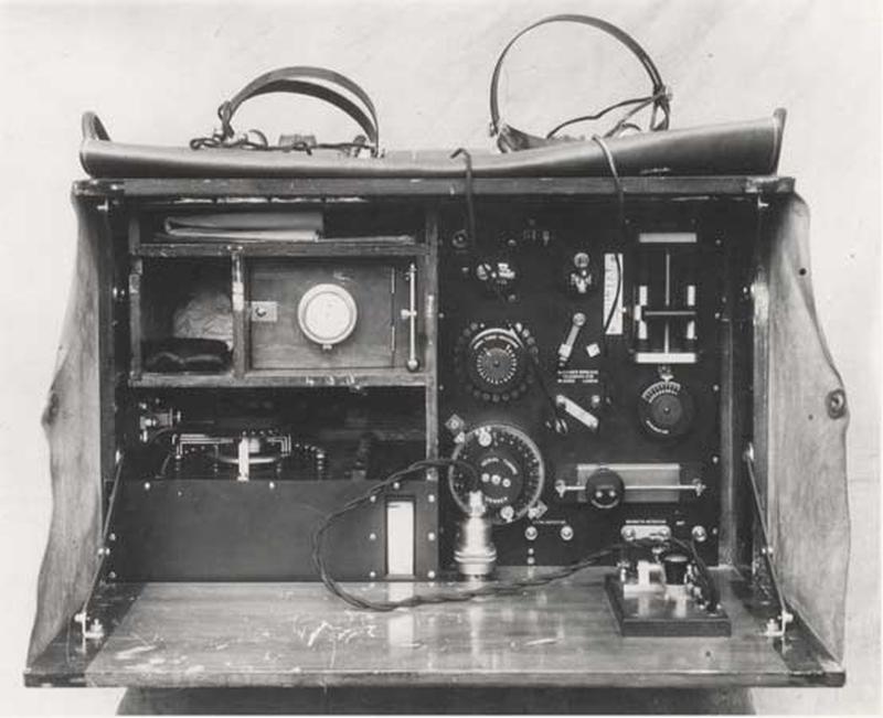 Marconi1 5 Kw Field Set Mwt